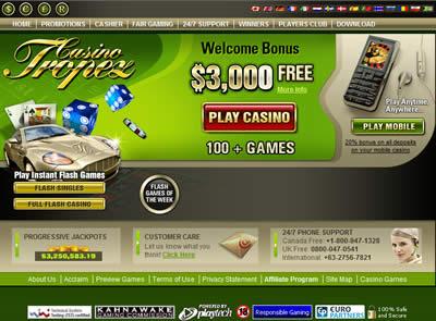Casinotropez